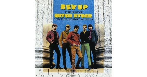 Amazon.com: Baby Jane (Mo-Mo Jane): Mitch Ryder And The ...