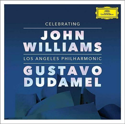 Celebrating John Williams [2 CD]