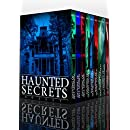 Haunted Secrets Boxset: A Collection Of Riveting Haunted House Mysteries