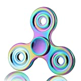 Fidget Spinner Finger Multicolor Toy ADD, ADHD Anxiety Stress Relief