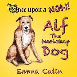 Alf The Workshop Dog