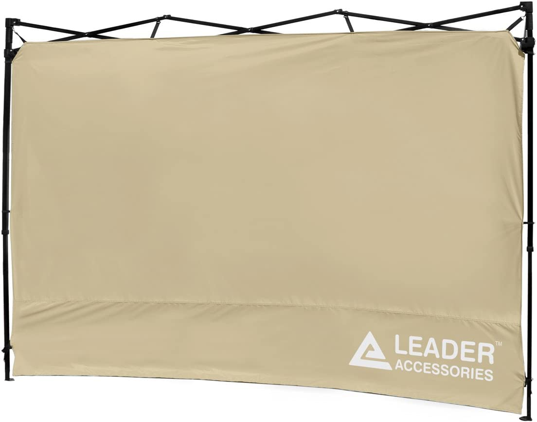 Leader accessories instant camping canopy tent