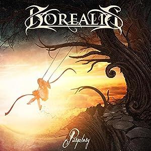 Borealis - Purgatory (2015)