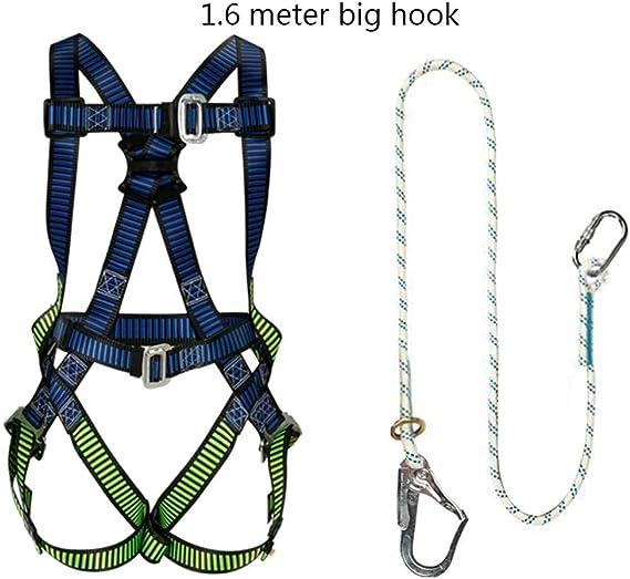 BelievE Arnés de Seguridad Escalada Equipo de Escalada, Cinturones ...