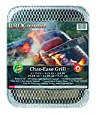 Durable Foil Charcoal Grill Pan, 9-1/4'' x 11-3/4'' x 2-1/2'' (Pack of 24)