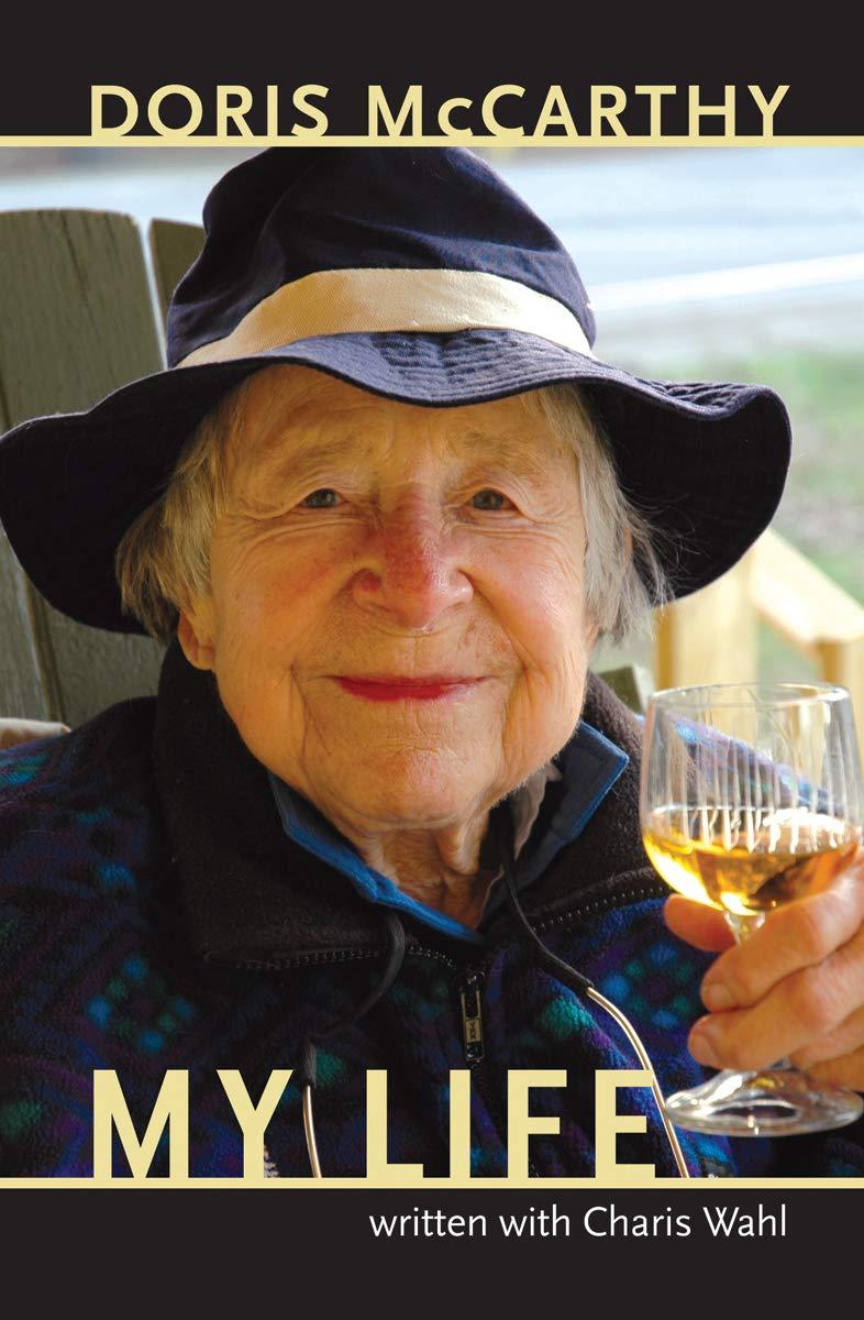 Doris McCarthy: My Life pdf