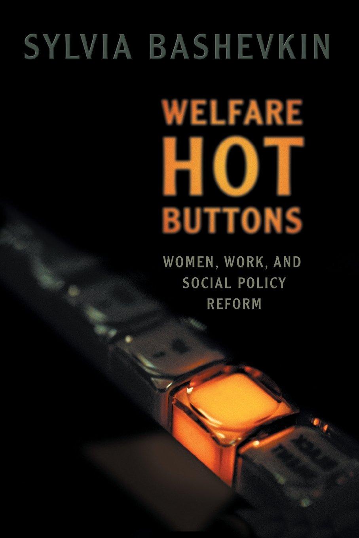 Read Online Welfare Hot Buttons Text fb2 book