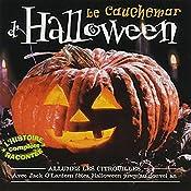 Le cauchemar d'Halloween (Mort de Peur)   Jean-Claude Rocle