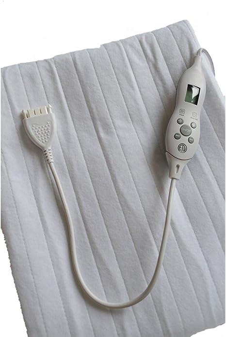 Coperta Termica Per Lettino Da Massaggio.Promafit Coperta Riscaldabile Per Lettino Da Massaggio Amazon