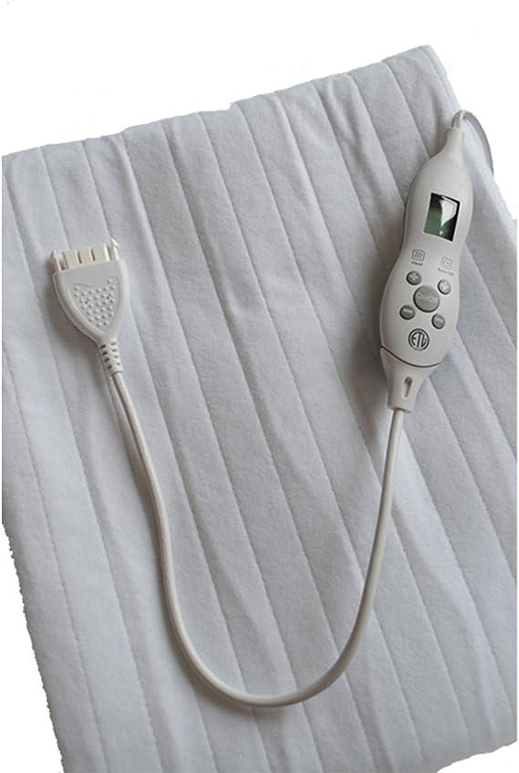 Promafit - Manta eléctrica para camilla de masaje: Amazon.es ...