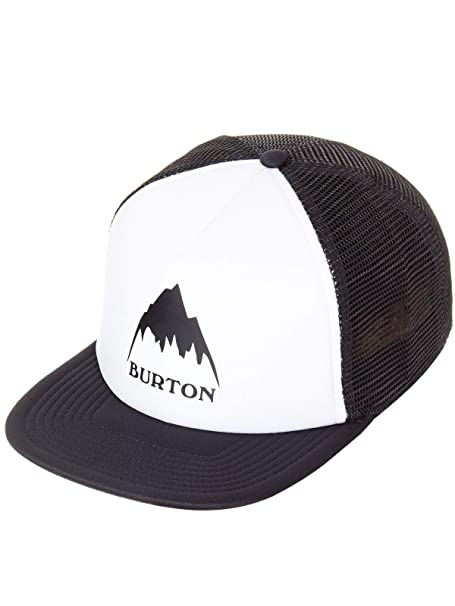 Burton Gorras Snapback Stout Trucker: Amazon.es: Ropa y accesorios