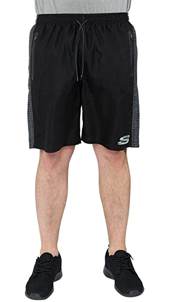 Skechers Mens Casual Sport Shorts