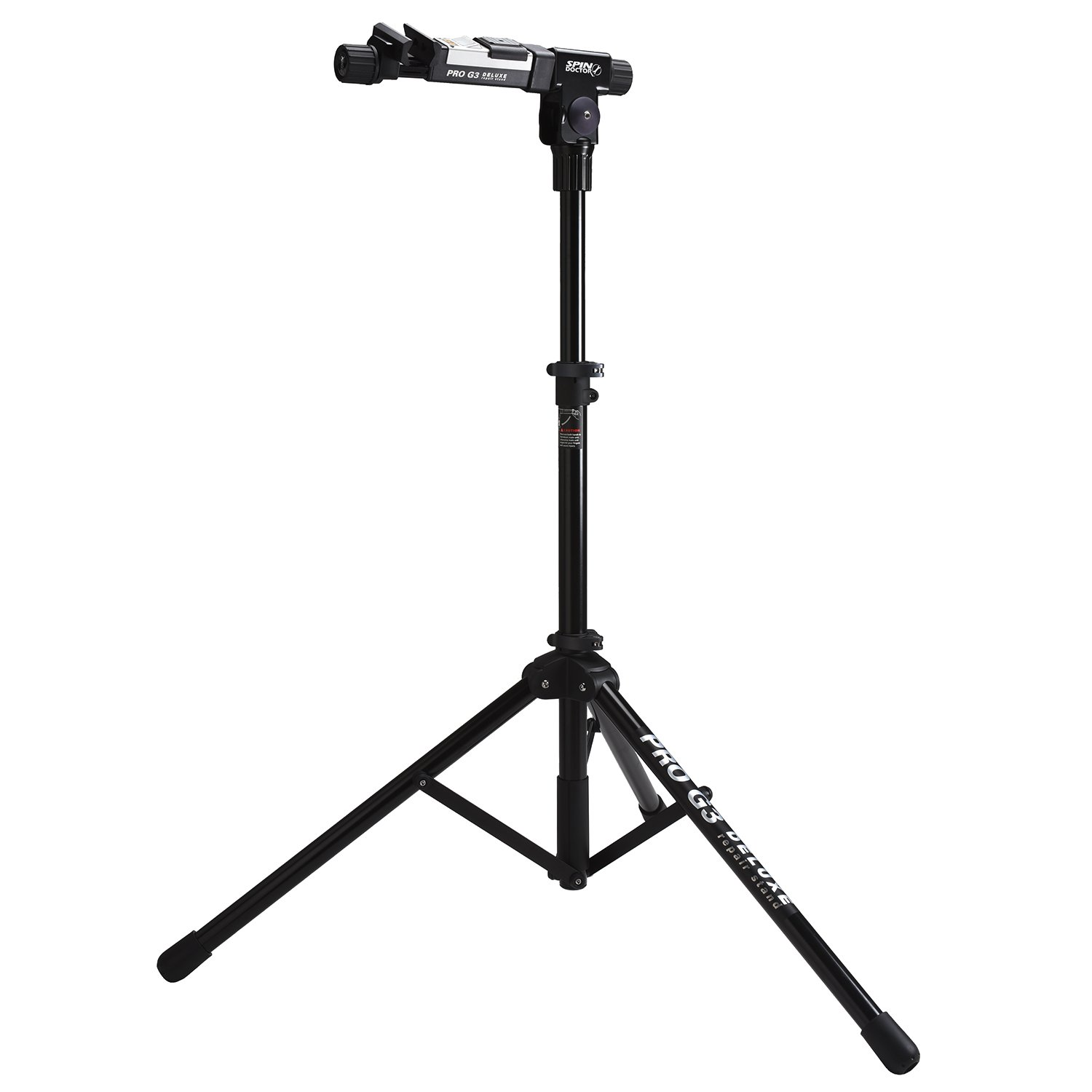 Spin Doctor Pro G3 DELUXE Bicycle Work Stand