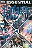 Essential Fantastic Four - Volume 9