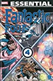 img - for Essential Fantastic Four - Volume 9 book / textbook / text book