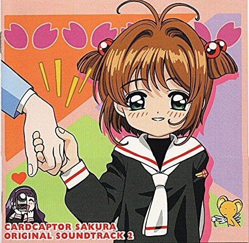 Card Capter Sakura V.2
