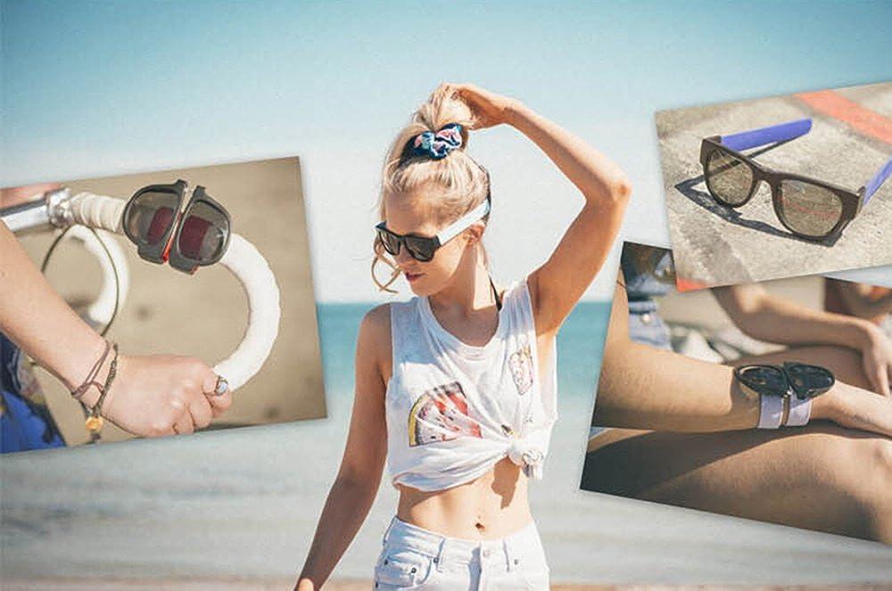 Amazon.com: anteojos de sol lentes polarizadas Marco De ...