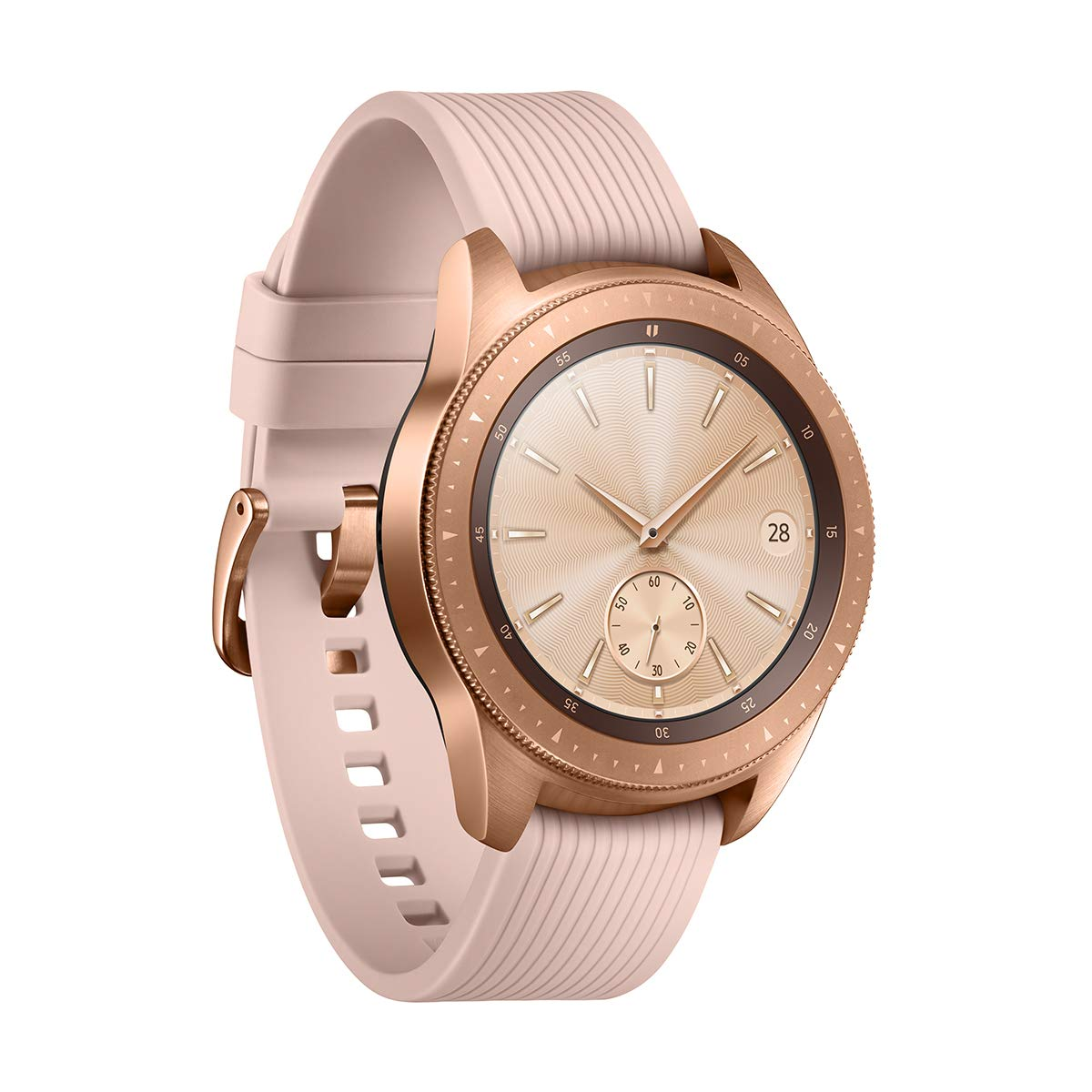 Samsung Galaxy Watch oro rosa