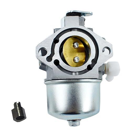 Carburador Carbpro para cortacésped Briggs & Stratton 699831 ...