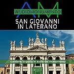 San Giovanni in Laterano | Andrea Lattanzi Barcelò