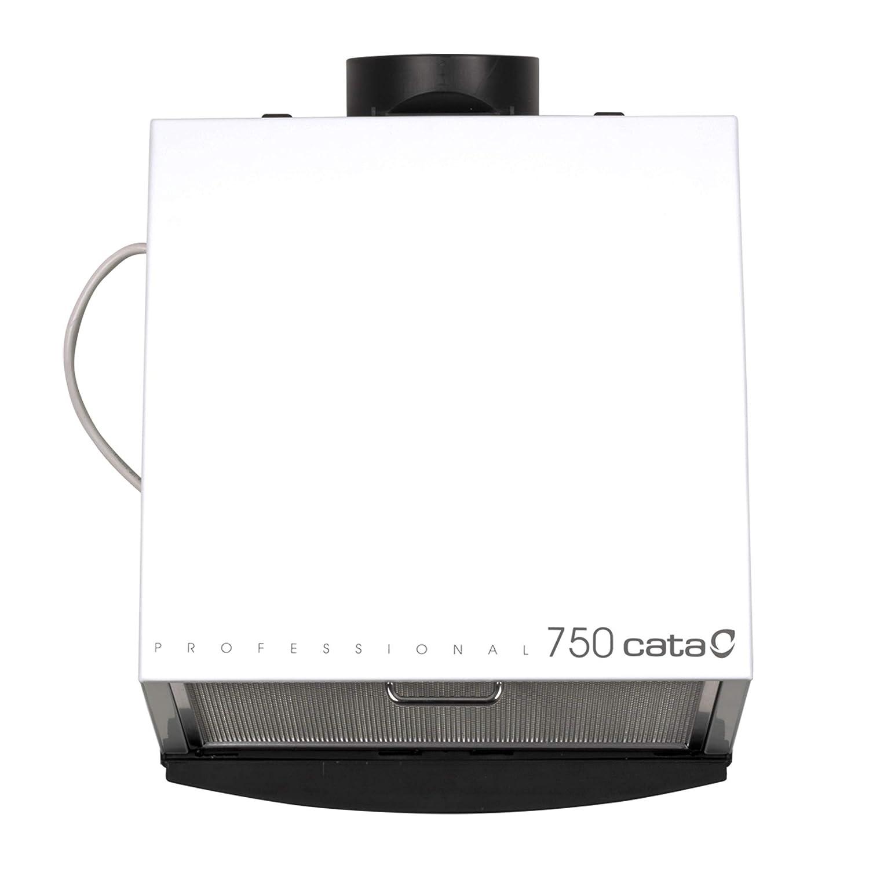 Cata 750 L cocinas | Modelo Professional 750L silencioso ...