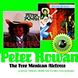 Free Mexican Airforce: Classic Tracks From the Flyi