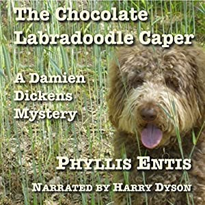The Chocolate Labradoodle Caper Audiobook