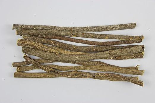 Süßholzwurzel dient zum Abnehmen