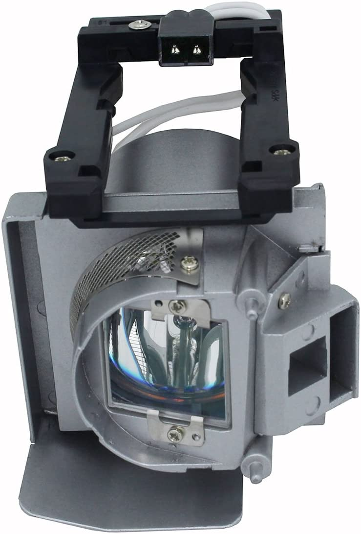 Original Osram Projector Lamp Replacement with Housing for Viewsonic RLC-082