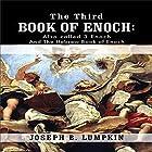 The Third Book of Enoch Hörbuch von Joseph B. Lumpkin Gesprochen von: Dennis Logan
