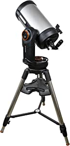 "Celestron NexStar Evolution Telescope, 9.25"", 12092"