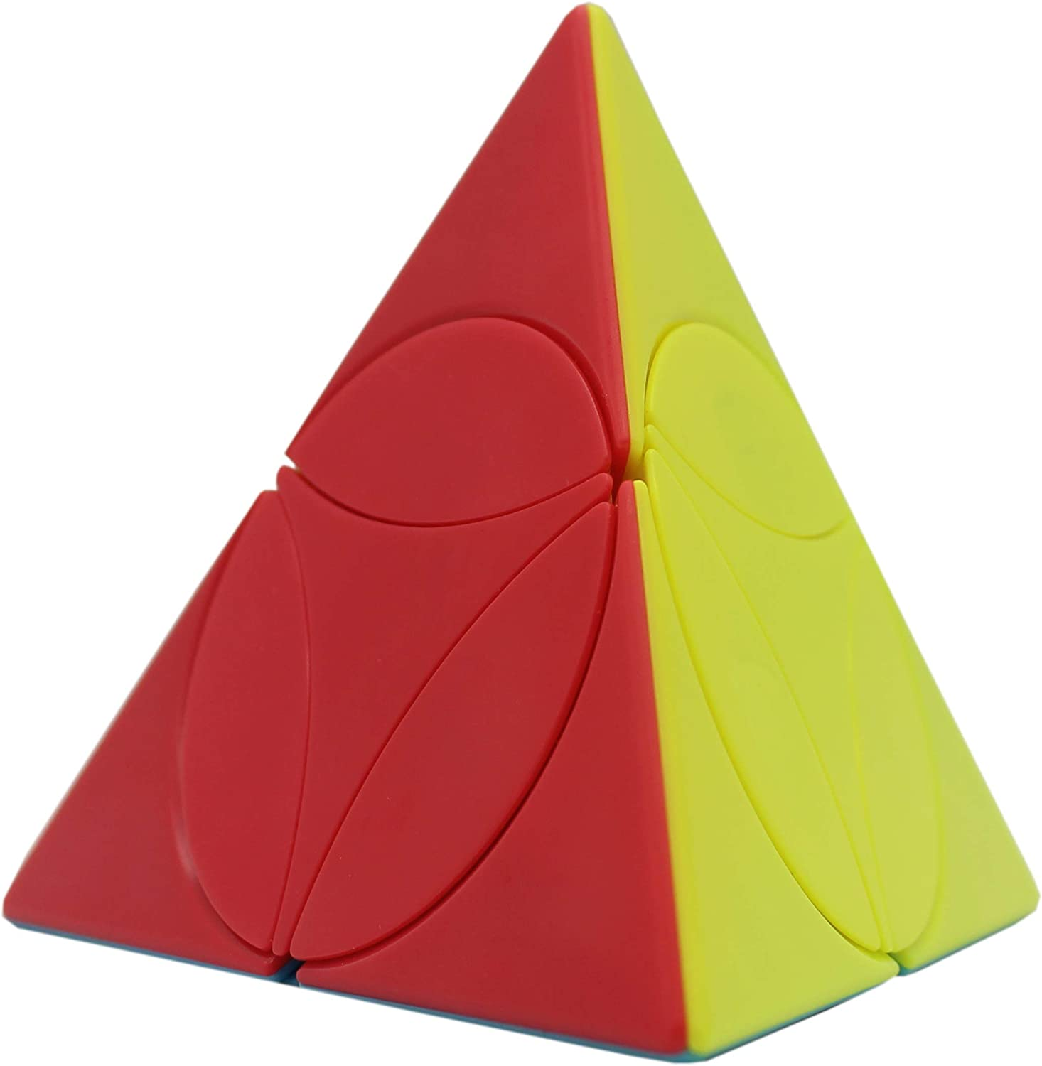 Tetrahedron In A Cube