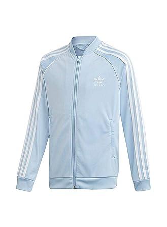 adidas Originals DW5190 Veste Enfant  Amazon.fr  Sports et Loisirs 44982c831ee