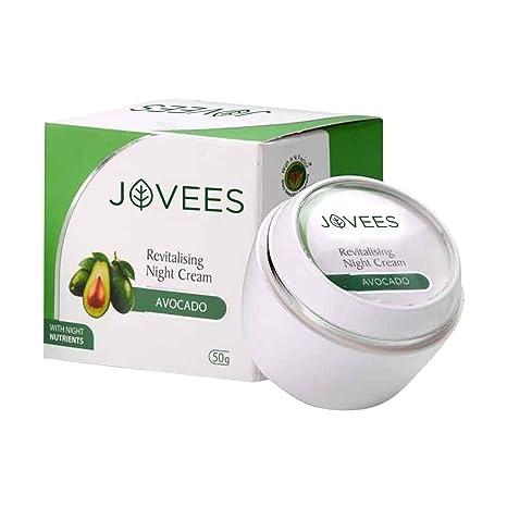 Картинки по запросу Jovees Avocado Revitalising Night Cream