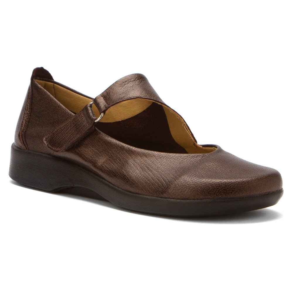 Arcopedico Ellery B0079M0GFQ 41 B(M) EU|Brown Bramble