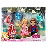 Disney Princess Petite Princess Fairytale Gift Set - Sleeping Beauty