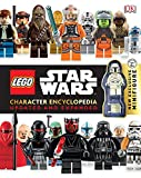 Lego: Star Wars Character Encyclopaedia Updated and Expanded