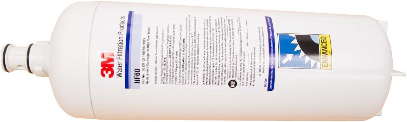 Cuno 56134-03 Hf60 Filter Cartridge