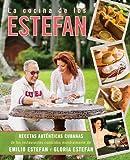 La Cocina de los Estefan, Emilio Estefan and Gloria Estefan, 0451236173