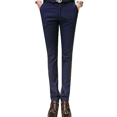 947b253770 MOGU Pantalones ajustados casuales para hombre  7TZYt0100393  - €21.19