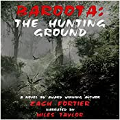 Baroota: The Nick Hudson Series, Book 1   Zach Fortier