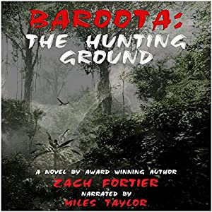 Baroota Audiobook