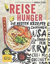 Kochbuchtipp – Reisehunger | Madame Cuisine Rezept