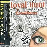Eye Witness by Royal Hunt (2003-06-02)