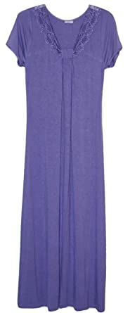 Image Unavailable. Image not available for. Colour  Paradise Ladies Nightie  EX BHS Nightdress ... 9f2aa66f2