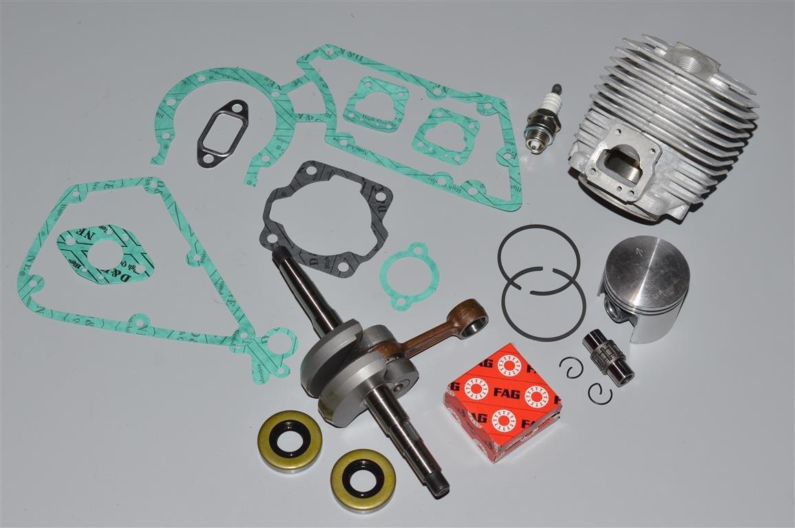 Kolben passend für Stihl TS350 TS360  49mm