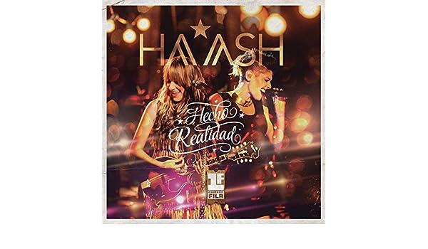 Soy Mujer (HA-ASH Primera Fila - Hecho Realidad [En Vivo]) by HA-ASH on Amazon Music - Amazon.com