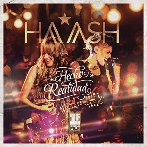 HA-ASH Primera Fila - Hecho Re...