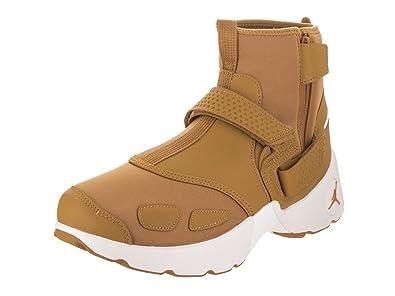 0c2b3a43a59e8 Jordan Nike Men's Trunner LX High Golden/Harvest/Golden/Harvest Boot 10 Men  US