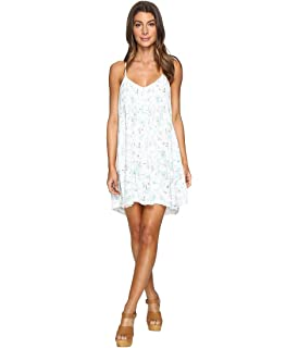 Sanctuary Womens Spring Fling Dress